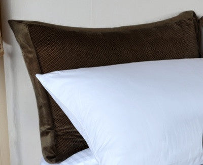 Mink Pillow Sham