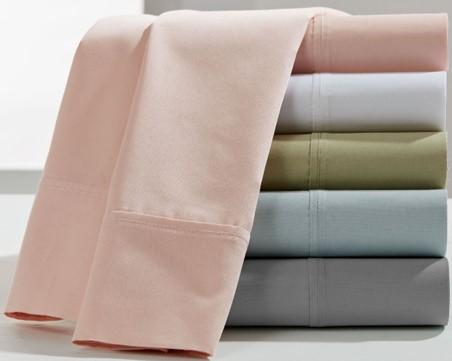 T500 100% Cotton Luxurious Deep Pocket Sheet Sets