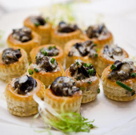 escargots chablisienne