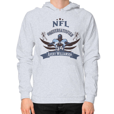 Avery Williamson Men's Hoodie