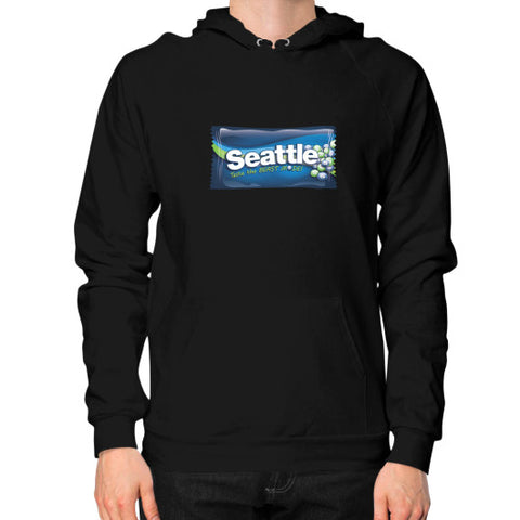 Seattle Candy Men's Hoodie