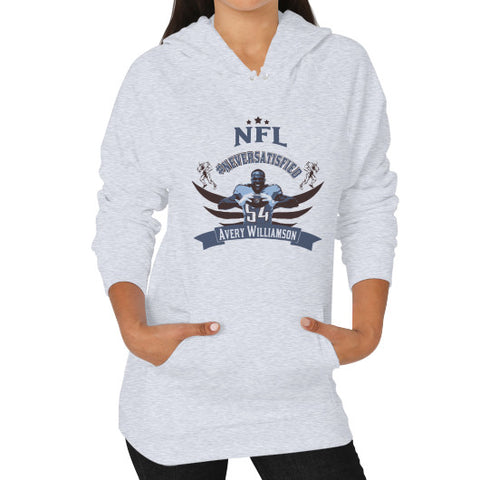 Avery Williamson Women's Hoodie