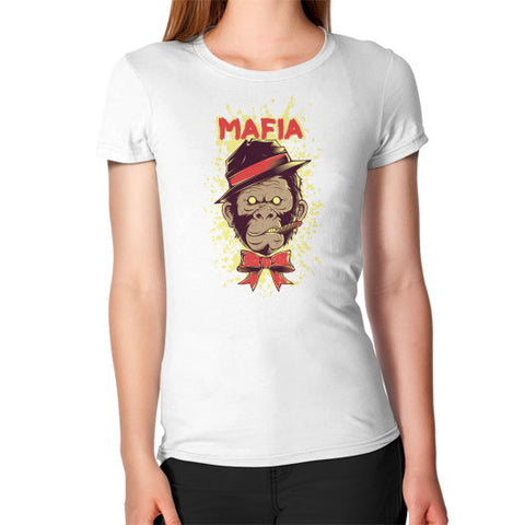 Chimp Mafia Women's T-Shirt