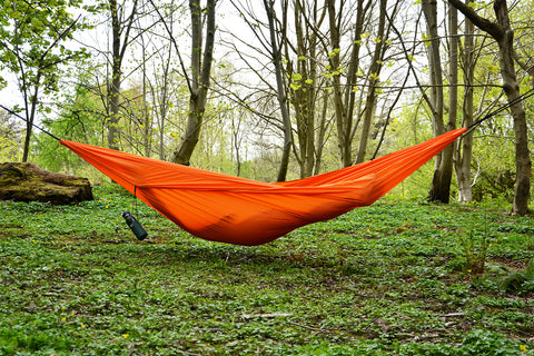 Chill Out Hammock