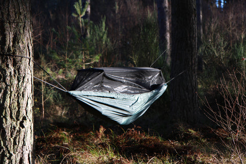 DD Travel Hammock/ Bivi
