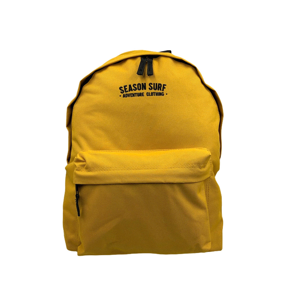 Day pack Mustard