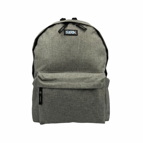 Day pack Grey/Black