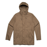 Wilderness Wax Parka