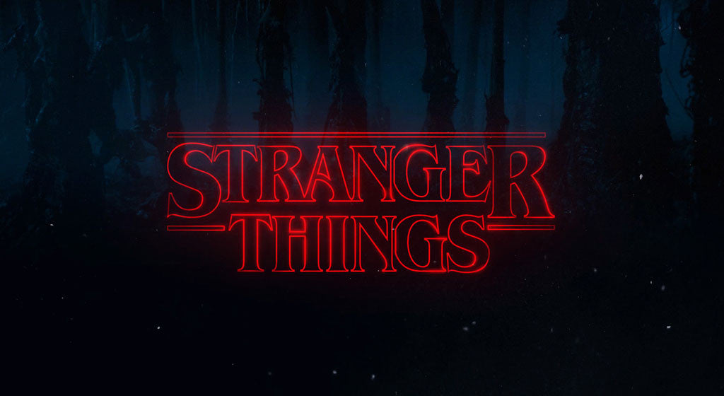 Stranger Things Artwork is Finally Here..