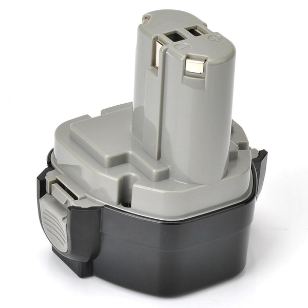 Product image for Compatible Makita 1234 / 1233 12V 3.0Ah Ni-MH Rechargeable Battery by PowerToolExpress