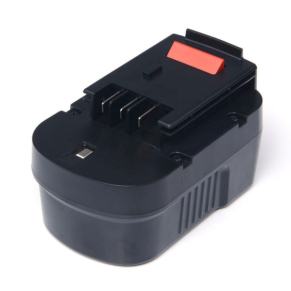 Product image for Compatible Black & Decker 14.4V HPB14 2.0Ah Ni-CD Rechargeable Battery