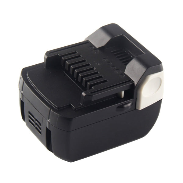 Product image for Compatible Hitachi 14.4V BSL1430 3.0Ah Li-Ion Rechargeable Battery by PowerToolExpress