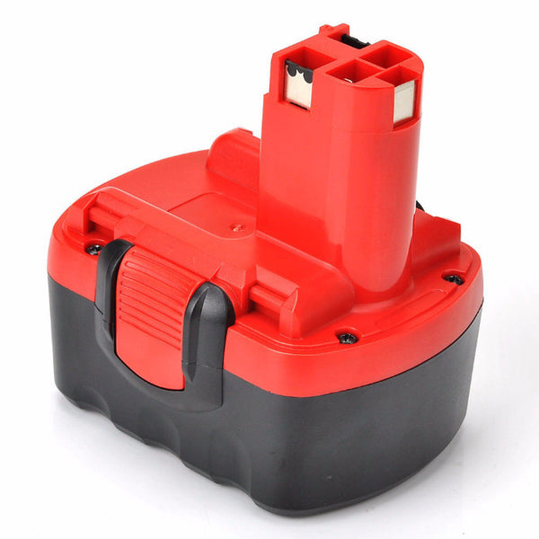 Product image for Compatible Bosch BAT140 14.4V 2.0Ah Ni-CD Rechargeable Battery by PowerToolExpress