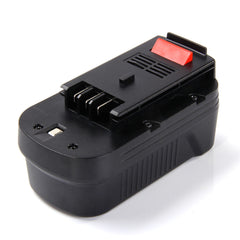 Compatible Black & Decker 18V HPB18 3.0Ah Ni-MH Rechargeable Battery by PowerToolExpress