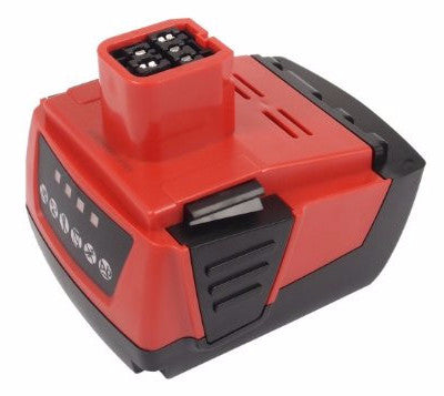 Product image for Compatible Hilti 14.4V B144 3.0Ah Li-Ion Rechargeable Battery