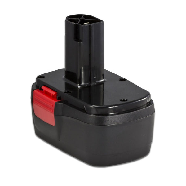 Product image for Compatible Craftsman 14.4V 11044 High Capacity 2.0Ah Ni-CD Rechargeable Battery by PowerToolExpress