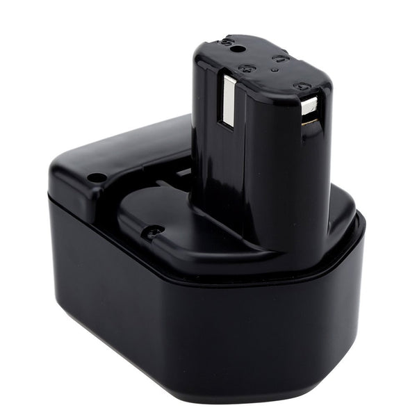 Product image for Compatible Hitachi 12V 322434 / EB1212S 1.5Ah Ni-MH Rechargeable Battery by PowerToolExpress