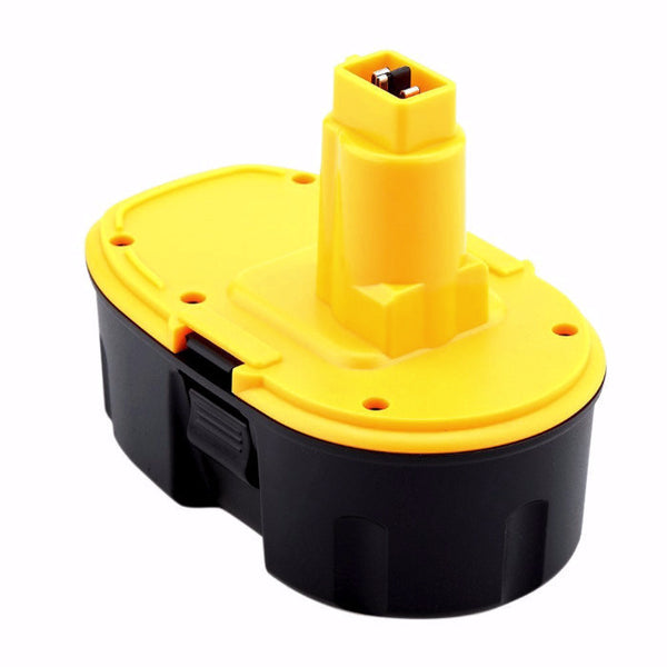 Product image for Compatible DeWalt 18V DC9096 3.0Ah Rechargeable Battery by PowerToolExpress