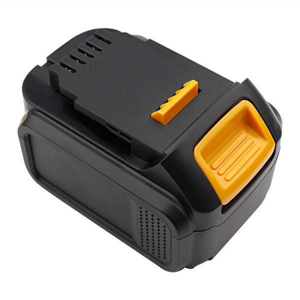 Product image for Compatible DeWalt 14.4V DCB140 / DCB141 3.0Ah Li-Ion Rechargeable Battery by PowerToolExpress
