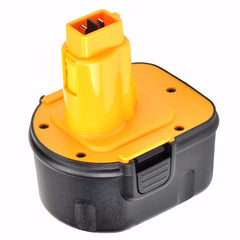 Compatible DeWalt 12V DW9072 / DC9071 3.0Ah Ni-MH Rechargeable Battery by PowerToolExpress
