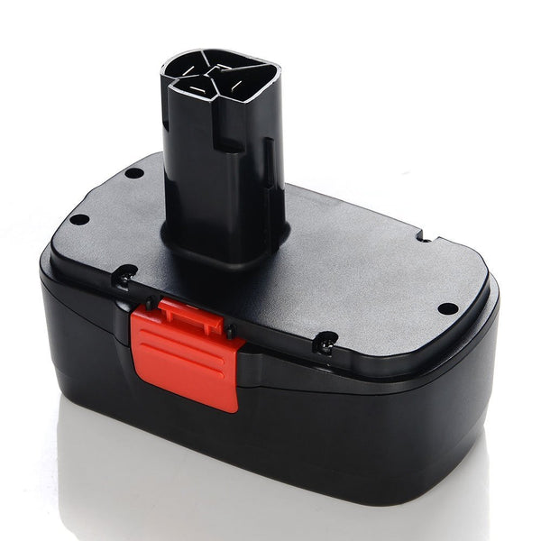 Product image for Compatible Craftsman 19.2V 130279005 / 11541 High Capacity 2.0Ah Ni-CD Rechargeable Battery by PowerToolExpress