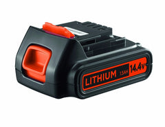 Compatible Black & Decker 14.4V BL1314 / BL1514 1.5Ah Li-Ion Rechargeable Battery by PowerToolExpress