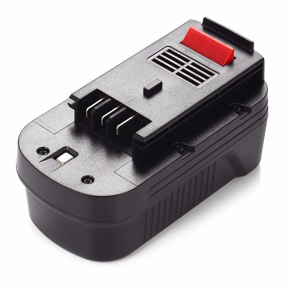 Product image for Compatible Black & Decker 18V HPB18 1.5Ah Ni-CD Rechargeable Battery by PowerToolExpress