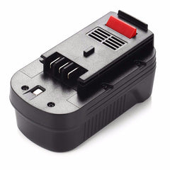 Compatible Black & Decker 18V HPB18 1.5Ah Ni-CD Rechargeable Battery by PowerToolExpress