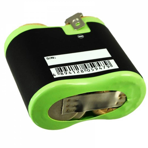 Product image for Compatible Black & Decker HC400 520102 Vacuum Battery by PowerToolExpress