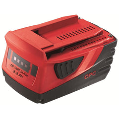Hilti 18V B18 3.3Ah Li-Ion Rechargeable Battery