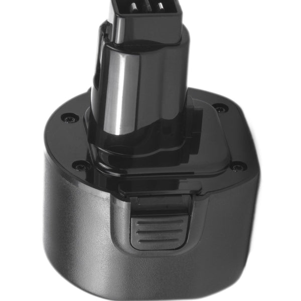 Product image for Compatible Black & Decker 9.6V PS120 1.5Ah Ni-CD Rechargeable Battery by PowerToolExpress