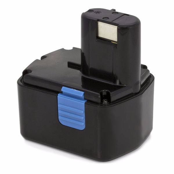 Product image for Compatible Hitachi 14.4V EB1414 / EB14B 1.5Ah Rechargeable Battery by PowerToolExpress