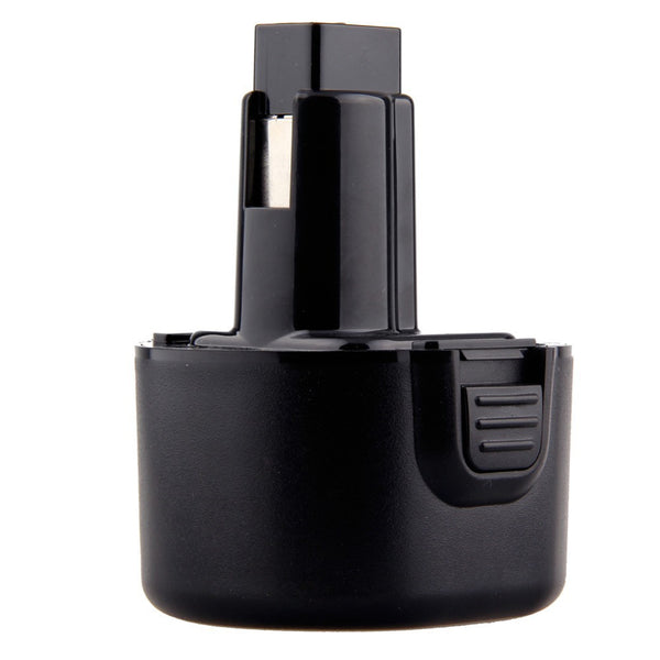 Product image for Compatible DeWalt DW9062 9.6V 3.0Ah Ni-MH Rechargeable Battery by PowerToolExpress