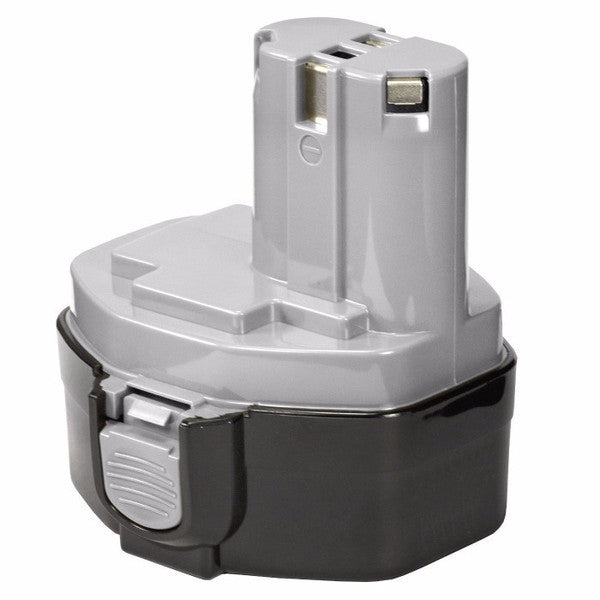 Product image for Compatible Makita 1434 / 1422 14.4V 3.0Ah Ni-MH Rechargeable Battery by PowerToolExpress