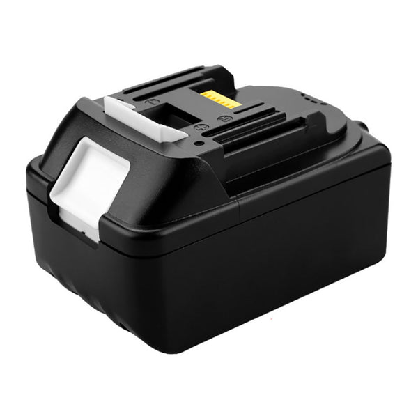 Product image for Compatible Makita BL1840 / BL1845 4.5Ah 18V Li-Ion Rechargeable Battery by PowerToolExpress