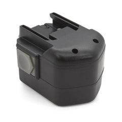 Compatible Milwaukee 12V 48-11-1900 2.0Ah Ni-CD Rechargeable Battery by PowerToolExpress