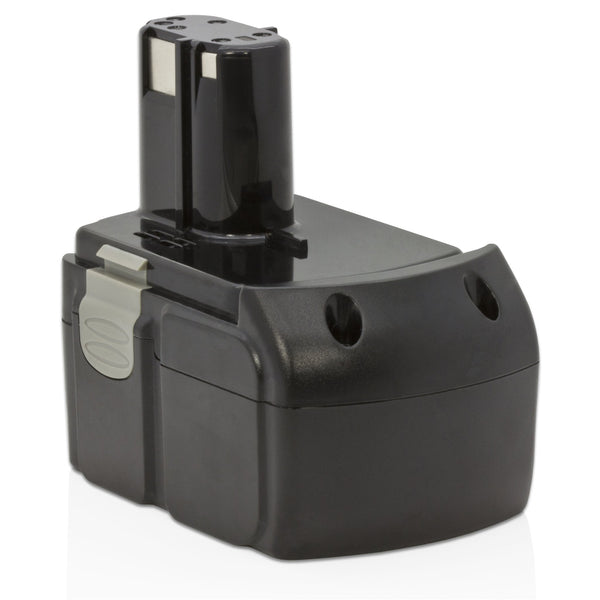 Product image for Compatible Hitachi 18V EBM1830 / BCL1815 3.0Ah Rechargeable Battery by PowerToolExpress