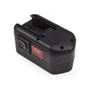 Compatible Milwaukee 18V 48-11-2230 3.0Ah Ni-MH Rechargeable Battery by PowerToolExpress