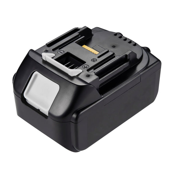 Product image for Compatible Makita BL1830 3.0Ah 18V Li-Ion Rechargeable Battery by PowerToolExpress