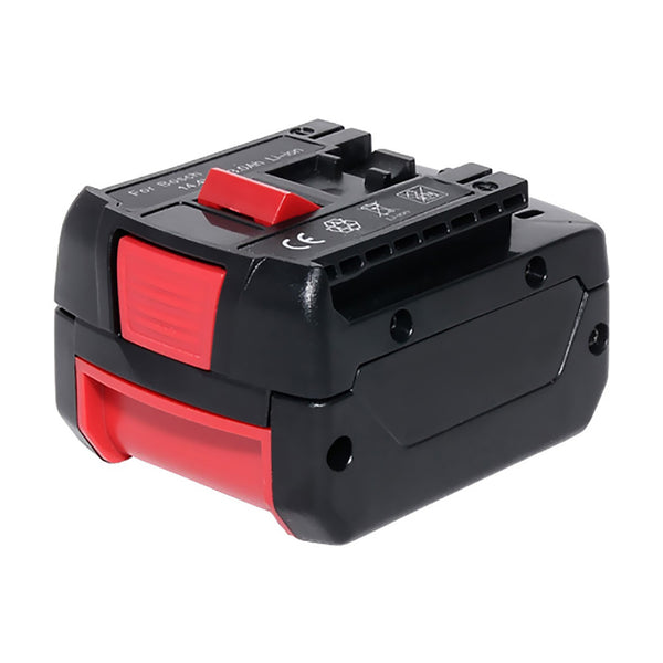 Product image for Compatible Bosch BAT614 14.4V 3.0Ah Li-Ion Rechargeable Battery by PowerToolExpress