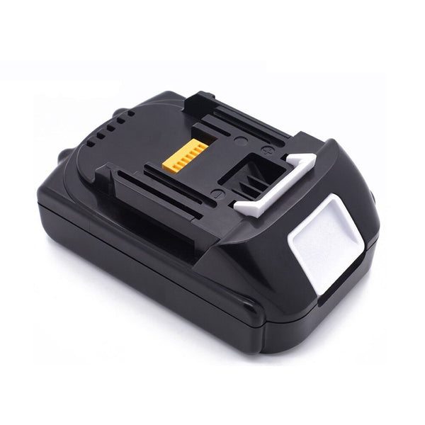 Product image for Compatible Makita BL1815 2.0Ah 18V Li-Ion Rechargeable Battery by PowerToolExpress