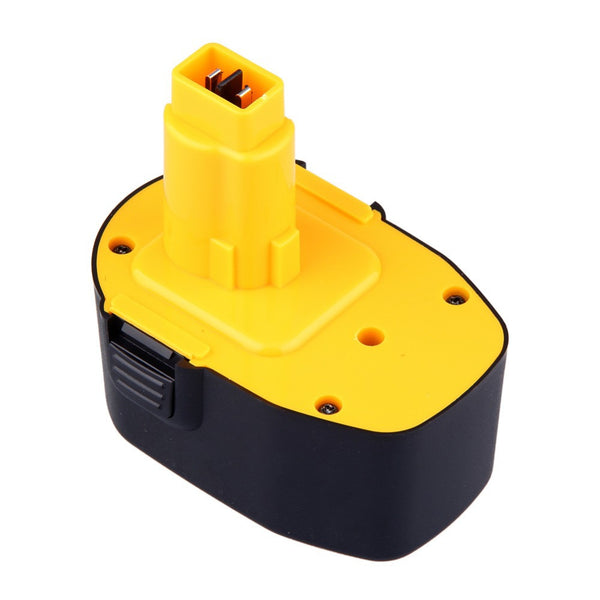 Product image for Compatible DeWalt 14.4V DC9091 / DW9091 2.0Ah Ni-MH Rechargeable Battery by PowerToolExpress