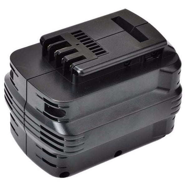 Product image for Compatible DeWalt 24V DW0242 3.0Ah Ni-MH Rechargeable Battery by PowerToolExpress