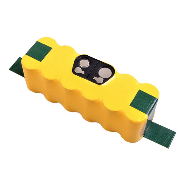 Product image for Compatible iRobot 3.0Ah Ni-MH Battery For Roomba 500 / 600 / 700 / 800 Series Vacuum Cleaner by PowerToolExpress