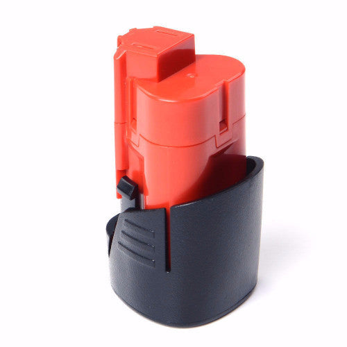 Product image for Compatible Milwaukee 12V 48-11-2401 / M12 1.5Ah Li-Ion Rechargeable Battery