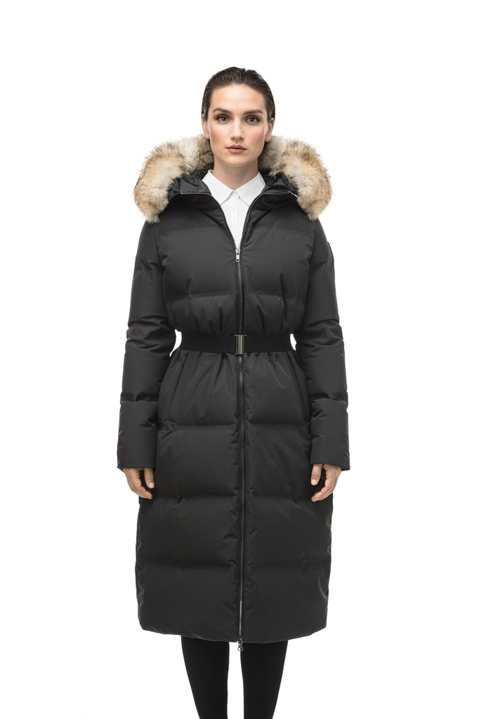 Jem Women's Long Puffer| color