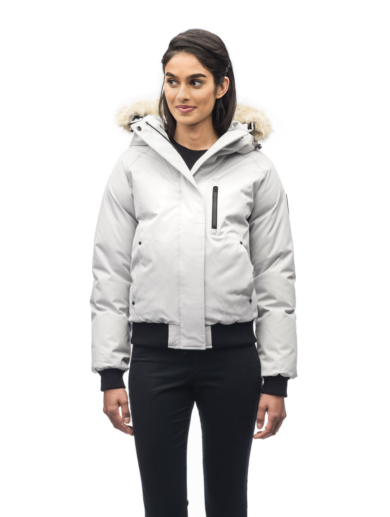 Molly Ladies Bomber Jacket