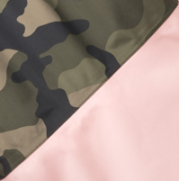 color Camo/Shell Pink