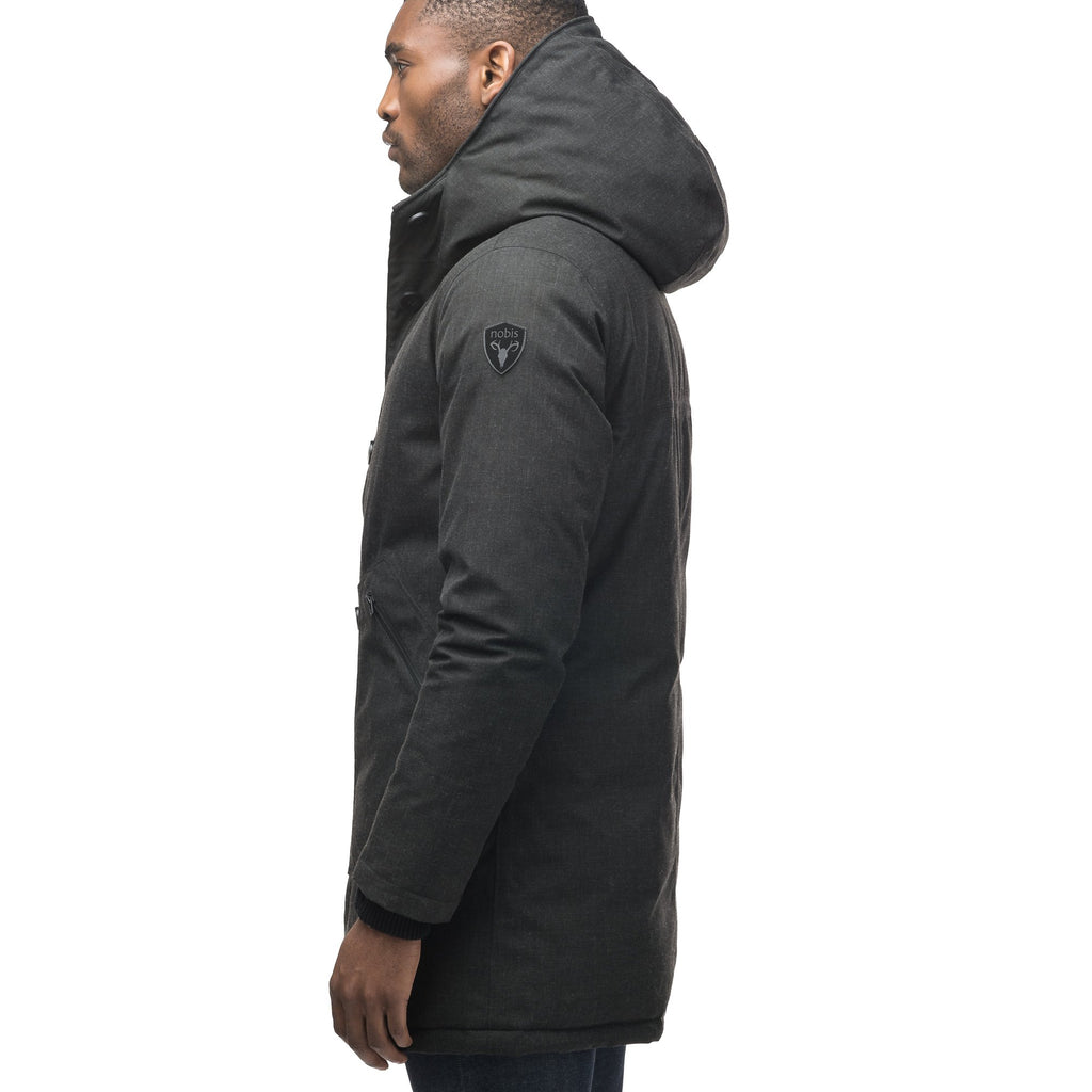 Grayson Men's Parka