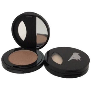 Train Wreck Cosmetics :  Mineral Eyeshadow Pressed Triple milled eyeshadow with intense pigmentation and long wear formula.